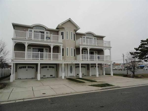 108 EAST 1ST AVENUE #101 | LUXURY NORTH WILDWOOD RENTALS | WILDWOODRENTS.COM | ISLAND REALTY GROUP