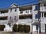 137 EAST WILDWOOD AVENUE unit C9- summer rental in Wildwood - Four bedroom, two bath vacation home with full kitchen. Amenities include central a/c, washer/dryer, 3 car off street parking, outside shower, charcoal grill. Sleeps 10; 2 king, queen, 2 twin, and full sleep sofa.