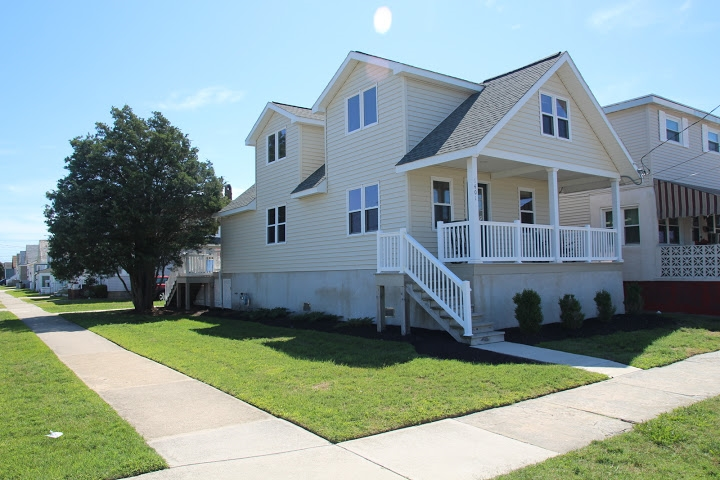 1401 NEW YORK AVENUE NORTH WILDWOOD RENTALS At WILDWOODRENTS COM Offered By