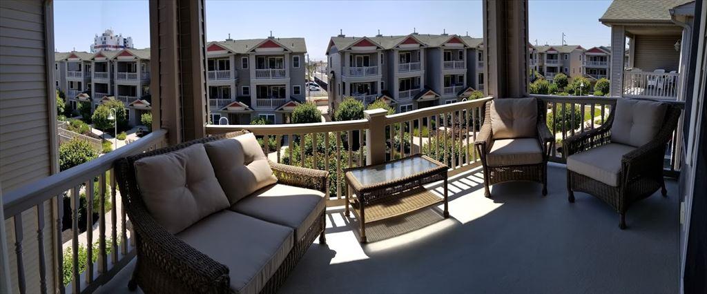172 West Oak Avenue Wildwood Square Summer Rentals At