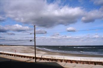 200 Jfk Beach Drive North Wildwood Beachfront Summer