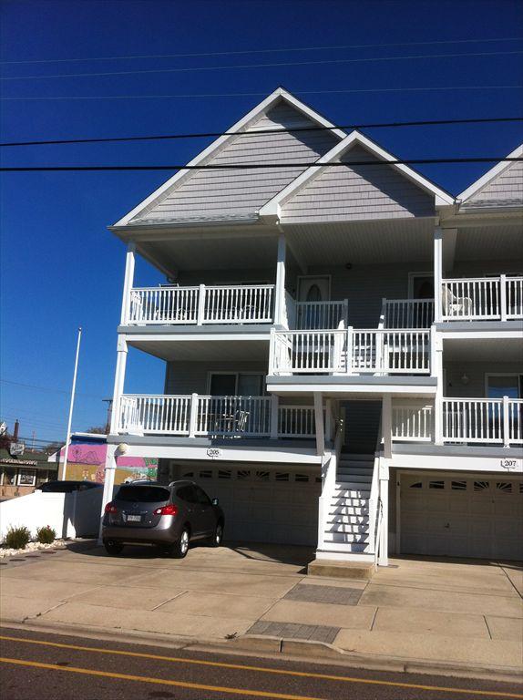 Vacation Home Rentals Wildwood New Jersey