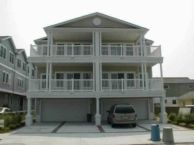 Peachy North Wildwood Vacation Rentals North Wildwood New Jersey Home Remodeling Inspirations Genioncuboardxyz