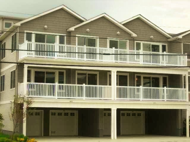 2510 SURF AVENUE CONDOMINIUMS UNIT 200 - NORTH WILDWOOD SUMMER VACATION RENTALS WITH POOLS - WILDWOODRENTS -  ISLAND REALTY GROUP