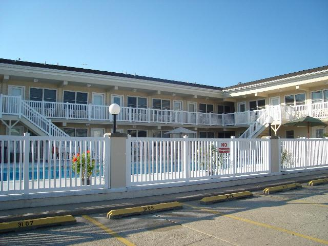 New Jersey Beach Rentals With Pool