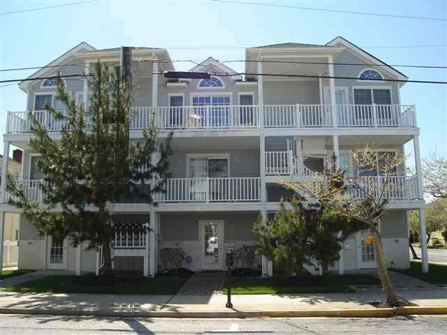 300 East Leaming Avenue Unit A Wildwood Summer Rentals