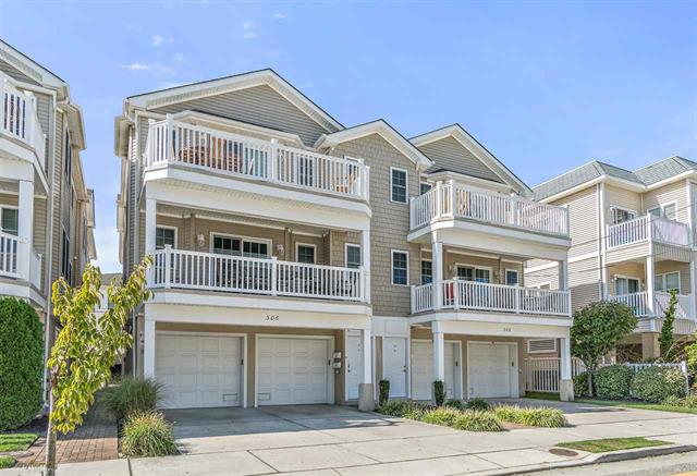 306 EAST PINE AVENUE #201 - WILDWOOD SUMMER RENTAL WITH POOL - Three bedroom, two bath vacation home with pool located in Wildwood. Home offers a full kitchen with range, fridge, dishwasher, icemaker, microwave, toaster and coffeemaker. Amenities include pool, bath house, central a/c, wifi, washer/dryer, balcony and 3 car off street parking. Sleeps 10; king, queen, full/twin bunk + twin, and queen sleep sofa. Wildwood Rentals, North Wildwood Rentals, Wildwood Crest Rentals and Diamond Beach Rentals in all price ranges for weekly, monthly, seasonal and weekend vacation rentals plus Wildwood real estate sales of homes, condos, vacation and investment properties in and around Wildwood New Jersey. We offer over 400 properties plus exclusive vacation homes so you can book the shore rental of your choice online and guarantee your vacation at the Shore. Rent with confidence at Island Realty Group!