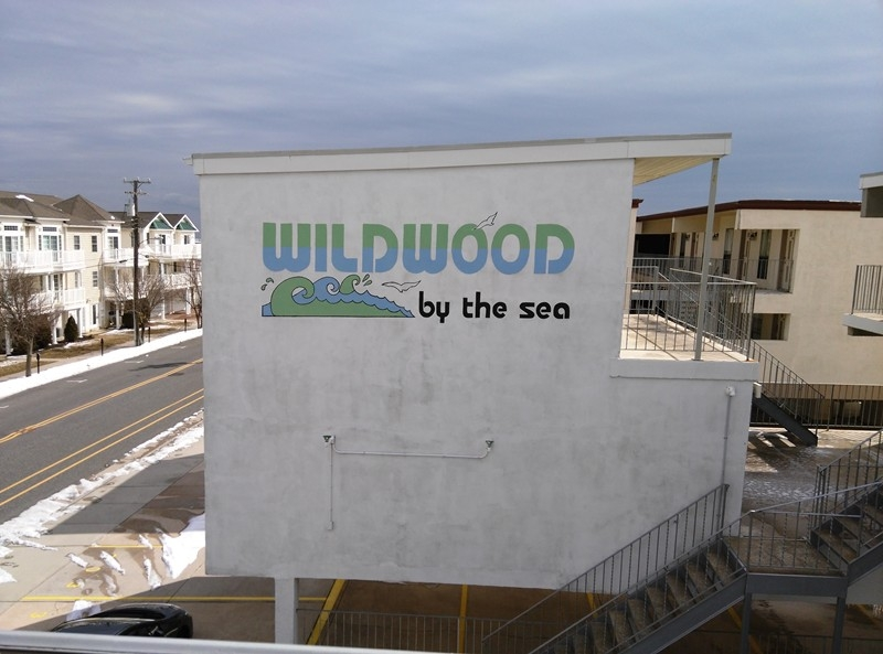 308 EAST WILDWOOD AVENUE #301 at the Wildwood by the Sea condos located in the middle of everything in Wildwood only 1 block from the beach and boards. One bedroom, one bath condo within walking distance to everything! Condo has a full kitchen with range, fridge, disposal, microwave, coffeemaker and toaster. Sleeps 5; queen futon, bunk with full futon and twin. Amenities include wall a/c, pool, coin operated laundry, gas grill, and one car off street parking.