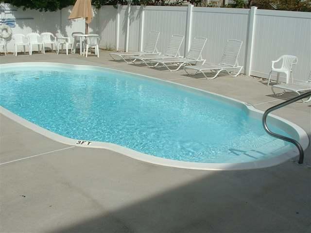317 East 24th Avenue, Ocean Hollow Condominiums 3 Bedroom, 2.5 Bath  Vacation Home Located