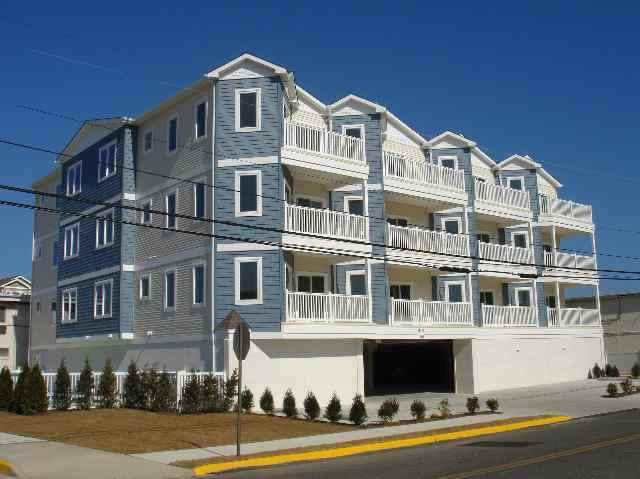 401 EAST STANDTON ROAD, WILDWOOD CREST – TAHITIAN CONDOS #103 - Three bedroom, two bath vacation home located at the Tahitian Condo s in Wildwood Crest. Home offers a full kitchen with range, fridge, dishwasher, microwave, blender, disposal, coffeemaker and toaster. Sleeps 10; 2 queen, 2 twin/twin bunks, queen sleep sofa. Amenities include pool, elevator, gas bbq, central a/c, washer/dryer, wifi, balcony, storage, and 2 car off street parking. Wildwood Rentals, North Wildwood Rentals, Wildwood Crest Rentals and Diamond Beach Rentals in all price ranges for weekly, monthly, seasonal and weekend vacation rentals plus Wildwood real estate sales of homes, condos, vacation and investment properties in and around Wildwood New Jersey. We offer over 400 properties plus exclusive vacation homes so you can book the shore rental of your choice online and guarantee your vacation at the Shore. Rent with confidence at Island Realty Group!