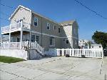 419 WEST 17TH AVENUE - North Wildwood Single Family Home for Rent. 4 bedroom 2 bath home with wonderful views of the bay sleeps 10. Fully appointed kitchen with tons of outdoor recreation space. This is you home away from home at the South Jersey Shore!