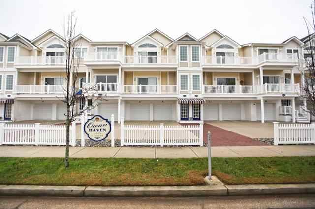 "426 East 24th Avenue - Ocean Haven Condo ""G"" - Tastefully decorated 3 bedroom 2 bath condo located only 300 feet from the boardwalk in North Wildwood. The location says it all. Home is fully equipped with a full kitchen, dining area, comfortable living room and large deck for people watching."