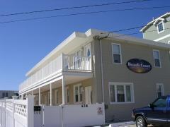 428 East 20th Avenue Beach Court Condominiums North