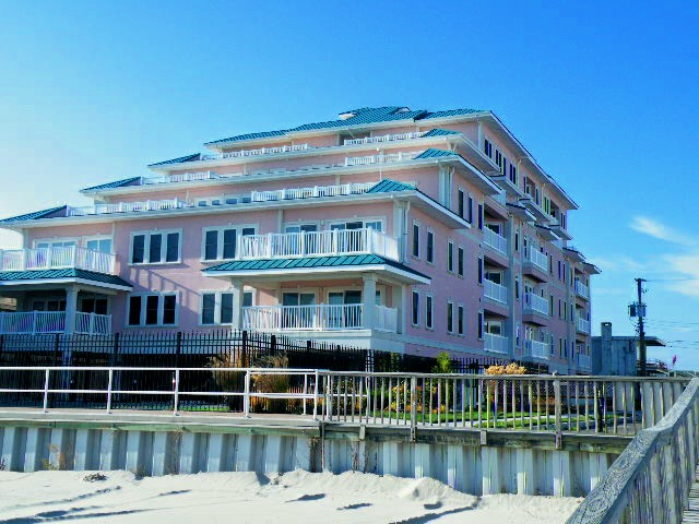 Stockton Beach House Rentals Wildwood Crest New Jersey