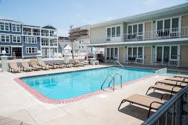 701 OCEAN AVENUE - UNIT 7 - FRIENDSHIP 7 CONDOMINIUM RENTALS IN NORTH WILDWOOD located BEACHBLOCK with a POOL - Come on down and enjoy your summer vacation in this tastefully decorated condominium. Unit 13 is conveniently located on the second floor with a great pool view plus a large sundeck. The Friendship 7 condos are located beachblock and only a short stroll the the world-famous boardwalk. Unit 7 is conveniently located on the first floor with an exceptional view of the pool, a short block from the finest beach at the Jersey shore, a few blocks from the boardwalk and nightlife district of Anglesea. So pack your bags and come on down to enjoy this first floor POOLSIDE unit! Home offers a kitchen with fridge, stovetop, microwave, coffeemaker, toaster and blender. Sleeps 5; full bed, twin bed, and full size sleep sofa. Amenities include pool, deck, wall a/c, outside shower, grill and one car off street parking. Wildwood Rentals, North Wildwood Rentals, Wildwood Crest Rentals and Diamond Beach Rentals in all price ranges for weekly, monthly, seasonal and weekend vacation rentals plus Wildwood real estate sales of homes, condos, vacation and investment properties in and around Wildwood New Jersey. We offer over 400 properties plus exclusive vacation homes so you can book the shore rental of your choice online and guarantee your vacation at the Shore. Rent with confidence at Island Realty Group!