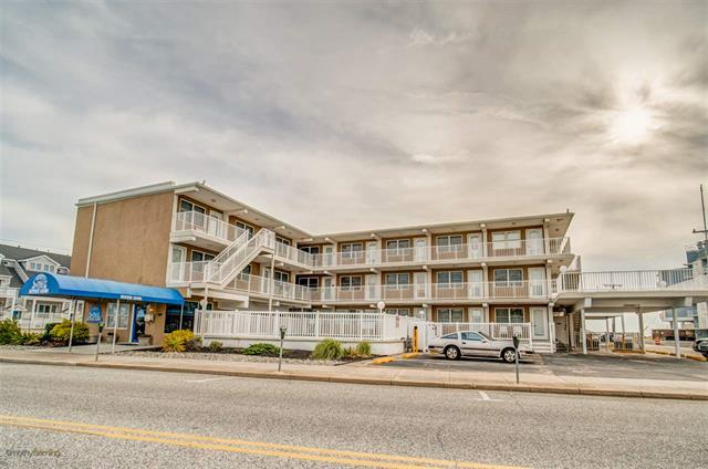 8401 ATLANTIC AVENUE - SUMMER SANDS #101 IN WILDWOOD CREST: One spacious bedroom, one bath condo located on the first floor, steps from the pool and beach on Atlantic Avenue. Unit offers a kitchen with 2 burner stove top, fridge, microwave, toaster and coffee maker. Sleeps 6 with 2 full/double beds and queen sleep sofa. Amenities include Wall A/C, coin op washer/dryer, 2 pools, 5 sun decks, gas bbq, elevator, outside shower, and one car on-site parking. Wildwood Crest Rentals, North Wildwood Rentals, Wildwood Rentals and Diamond Beach Rentals in all price ranges for weekly, monthly, seasonal and weekend vacation rentals plus Wildwood real estate sales of homes, condos, vacation and investment properties in and around Wildwood New Jersey. We offer over 400 properties plus exclusive vacation homes so you can book the shore rental of your choice online and guarantee your vacation at the Shore. Rent with confidence at Island Realty Group!