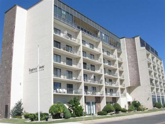 REGENCY TOWERS CONDOMINIUMS - REGENCY RENTALS IN NORTH WILDWOOD, ISLAND REALTY GROUP